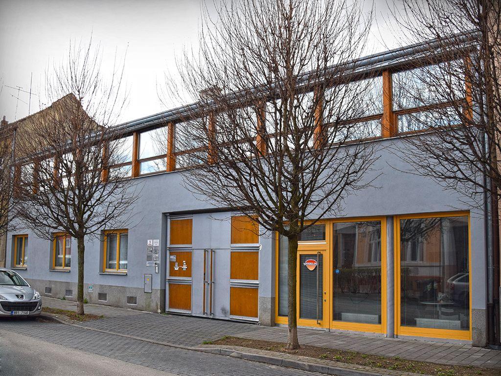 Ventilex / Ventilex Brno - sídlo firmy